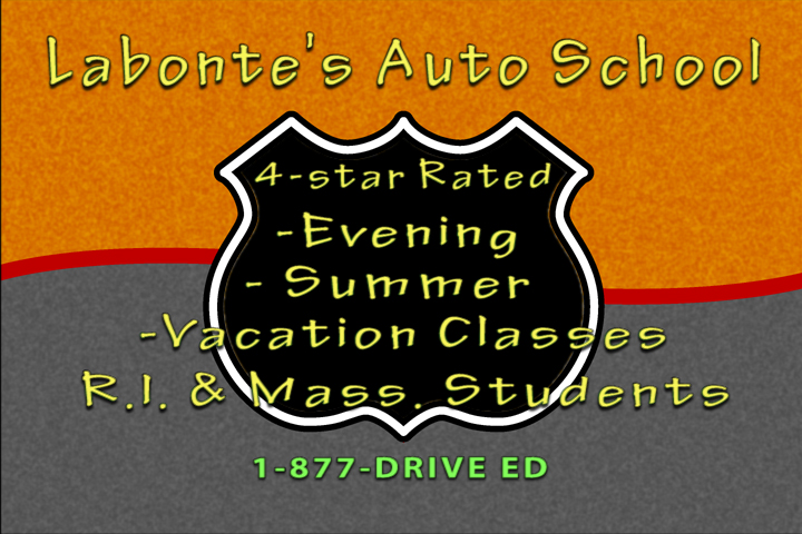Labonte's Auto School